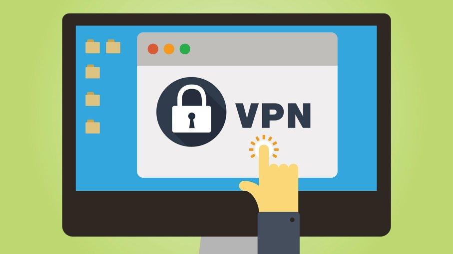 VPN i Norge